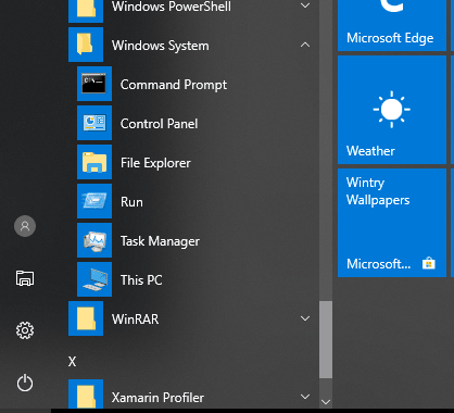 Control-Panel-Windows-10