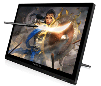 Huion-KAMVAS-GT-191-Review-Featured