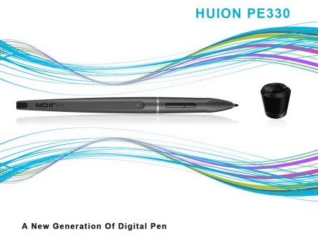 Pe-330-Huion-Pen