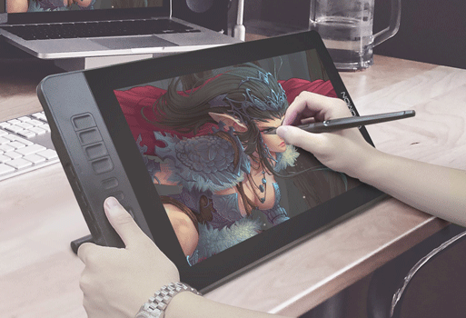 Best Affordable Pen displays and Cintiq Alternatives to buy