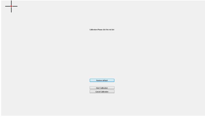 Screen-Calibration-Screen
