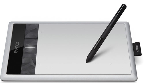 Wacom-Bamboo-Tablet