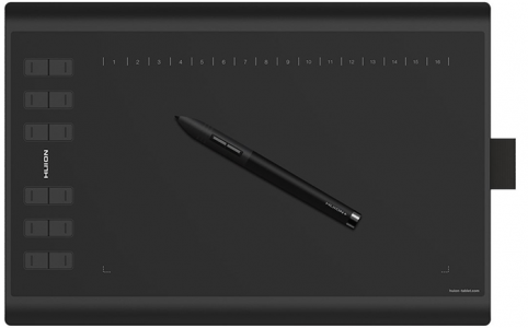 New-Huion-1060-Plus-REview-Featured