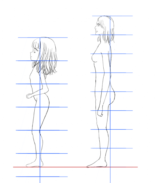 Realistic-Anime-Proportions