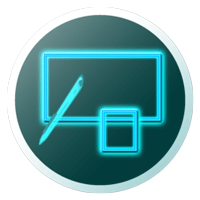 How to make an old Wacom tablet work on modern Mac OS