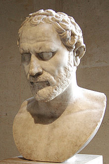 Demosthenes-Status-In-Louvre-Paris-Credit-Wikipedia