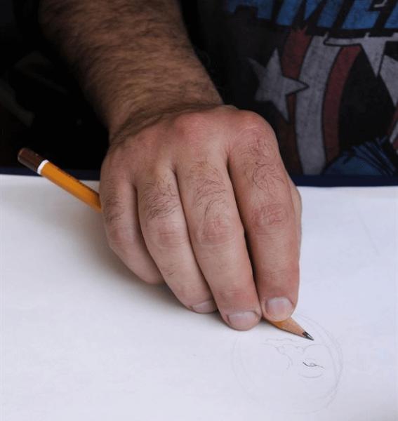 Draw-A-Lot