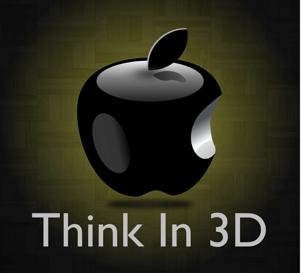 Think-In-3D