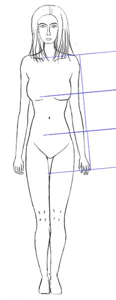Female-Local-Measurement-Arms