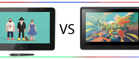 Citiq-16-VS-Cintiq-16-Comparison-Featured