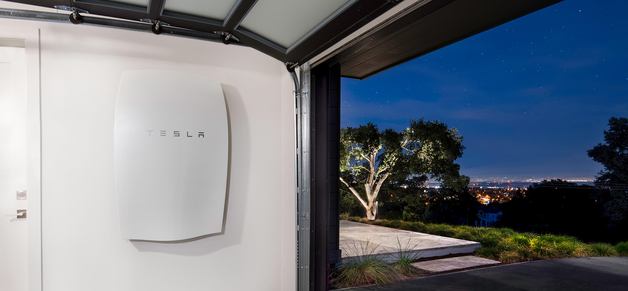 Can You Get A Tesla Powerwall With Sgip