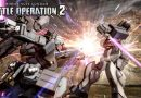 Mobile Suit Gundam: Battle Operation 2 Finally Gets A Release Date