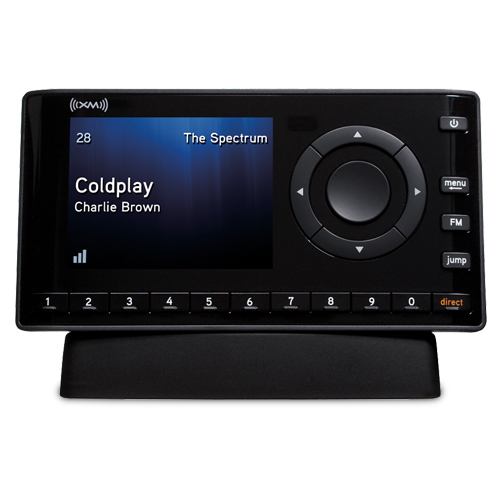 Shop SiriusXM - XM Onyx with Home Kit - ONE_SIZE-IMAGE01