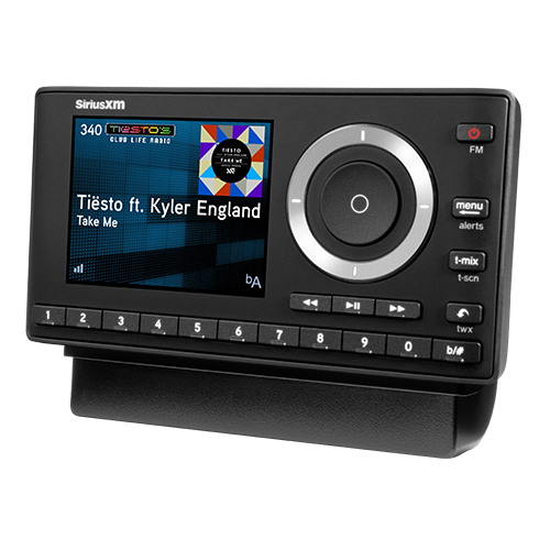Shop SiriusXM - SiriusXM Onyx Plus with Vehicle Kit - ONE_SIZE-IMAGE01