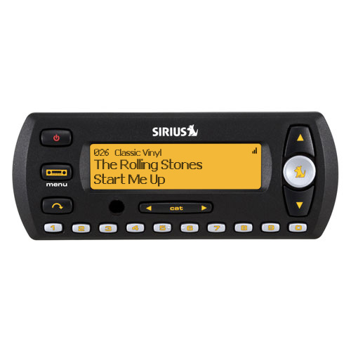 Shop SiriusXM - Stratus 4 with Vehicle Kit - ONE_SIZE-IMAGE01