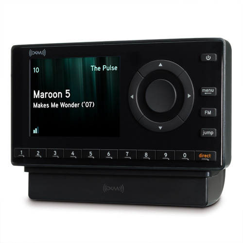 Shop SiriusXM - XM Onyx with Vehicle Kit - ONE_SIZE-IMAGE01
