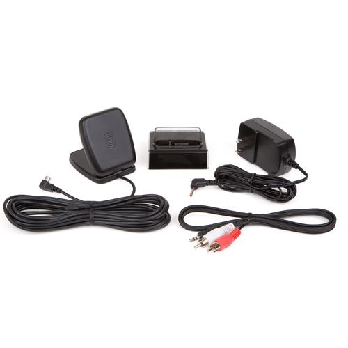 Shop SiriusXM - XM XMp3i Additional Home Kit  - ONE_SIZE-IMAGE01