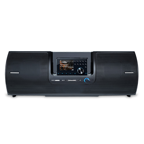 Shop SiriusXM - SiriusXM Portable Speaker Dock SD2 - ONE_SIZE-IMAGE01