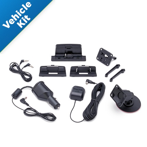 Shop SiriusXM - SiriusXM Dock and Play Vehicle Kit - ONE_SIZE-IMAGE01