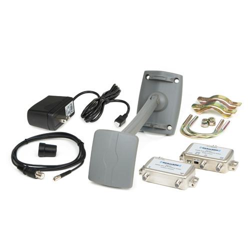 Shop SiriusXM - Home Signal Distribution Kit - ONE_SIZE-IMAGE01