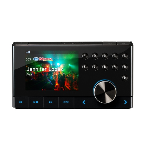 Shop SiriusXM - SiriusXM Edge with Vehicle Kit - ONE_SIZE-IMAGE01