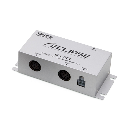 Shop SiriusXM - Eclipse Compatible SiriusConnect Interface Adapter - ONE_SIZE-IMAGE01