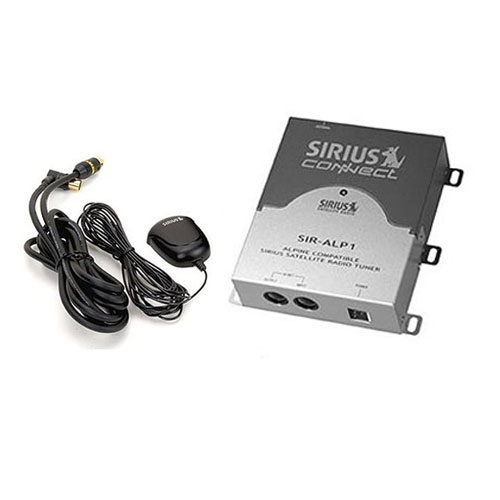 Shop SiriusXM - SiriusConnect™ SIR-ALP1 Tuner  - ONE_SIZE-IMAGE01