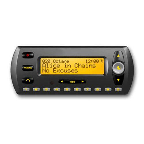 Shop SiriusXM - InV Radio with Vehicle Kit - ONE_SIZE-IMAGE01