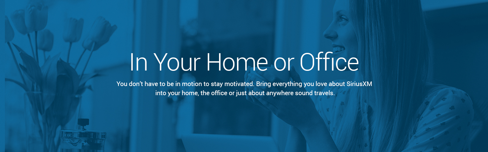 Radios for your Home or Office