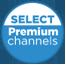 Select Premium Channels