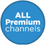 All Premium Channels