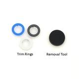 trim kit (reconditioned)