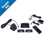siriusxm dock & play home kit