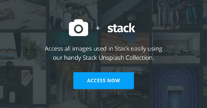 Stack images