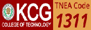 kcg College of technology Admission Enquiry