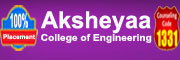 aksheyaa college of engineering