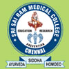 Sri Sairam Homoeopathy Medical College logo