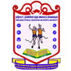 Tamil Nadu Physical Education Sports Univ Logo