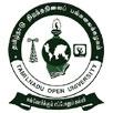 Tamil Nadu Open Univ Logo