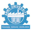 Anna Univ Logo