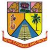 Annamalai Univ Logo
