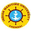 indian maritime univ Logo