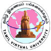 Tamil Virtual Univ Logo