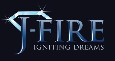 j fire logo