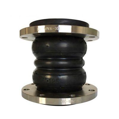 rubberpumpconnector