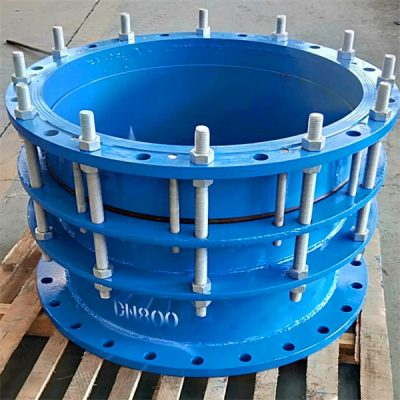CC2F double flange dismantling joint