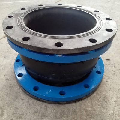 Full Face Rubber Expansion Joint