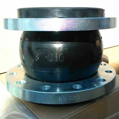 NR Rubber expansion joint