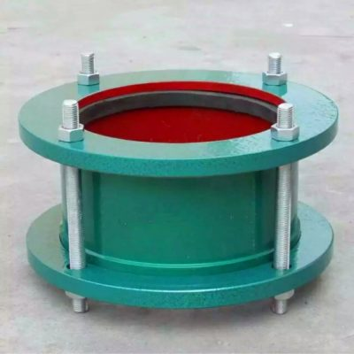 Flange Adaptor & Coupling