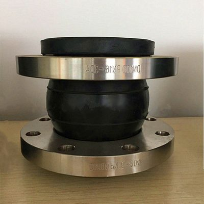 CR Rubber expansion joint